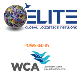 ELITE GLOBAL LOGISTICS NETWORK (powered by WCA)